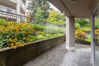 "Photo 17: 111 519 TWELFTH Street in New Westminster: Uptown NW Condo for sale in ""KINGSGATE"" : MLS®# R2308990"
