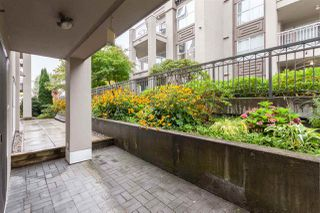 "Photo 16: 111 519 TWELFTH Street in New Westminster: Uptown NW Condo for sale in ""KINGSGATE"" : MLS®# R2308990"