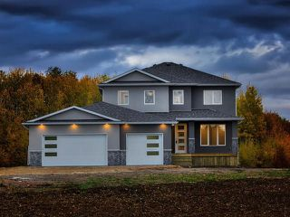Main Photo: 17, 54514 Rge Rd 12: Rural Lac Ste. Anne County House for sale : MLS®# E4131608