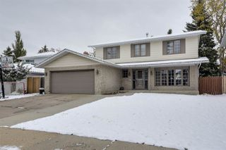 Main Photo: 3215 112B Street in Edmonton: Zone 16 House for sale : MLS®# E4132334