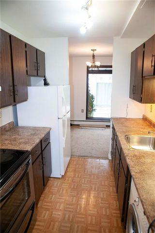 Photo 10: 311 10120 BROOKPARK Boulevard SW in Calgary: Braeside Apartment for sale : MLS®# C4210914