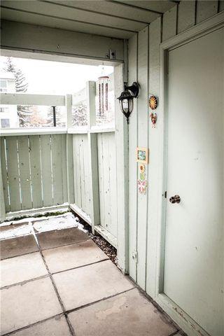Photo 23: 311 10120 BROOKPARK Boulevard SW in Calgary: Braeside Apartment for sale : MLS®# C4210914