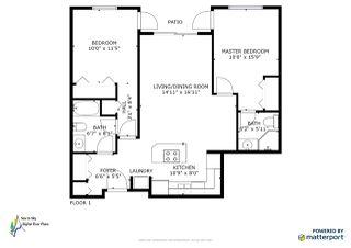 "Photo 18: B102 40120 WILLOW Crescent in Squamish: Garibaldi Estates Condo for sale in ""Diamondhead Place"" : MLS®# R2315280"