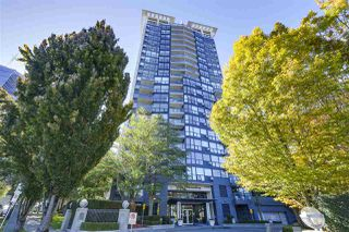 Main Photo: 1905 10899 UNIVERSITY Drive in Surrey: Whalley Condo for sale (North Surrey)  : MLS®# R2317562