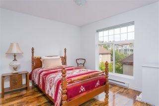 "Photo 11: 407 580 TWELFTH Street in New Westminster: Uptown NW Condo for sale in ""THE REGENCY"" : MLS®# R2322391"