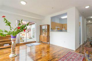 "Photo 4: 407 580 TWELFTH Street in New Westminster: Uptown NW Condo for sale in ""THE REGENCY"" : MLS®# R2322391"