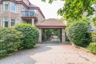 "Photo 17: 407 580 TWELFTH Street in New Westminster: Uptown NW Condo for sale in ""THE REGENCY"" : MLS®# R2322391"