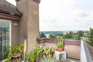 "Photo 1: 407 580 TWELFTH Street in New Westminster: Uptown NW Condo for sale in ""THE REGENCY"" : MLS®# R2322391"