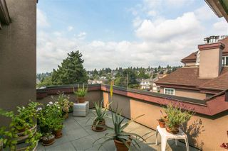 "Photo 12: 407 580 TWELFTH Street in New Westminster: Uptown NW Condo for sale in ""THE REGENCY"" : MLS®# R2322391"