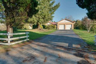 """Main Photo: 1234 208 Street in Langley: Campbell Valley House for sale in """"CAMPBELL VALLEY"""" : MLS®# R2324251"""