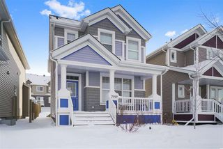 Photo 2: 7919 22 Avenue in Edmonton: Zone 53 House for sale : MLS®# E4137088