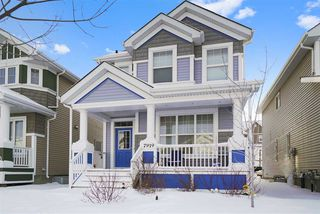 Photo 24: 7919 22 Avenue in Edmonton: Zone 53 House for sale : MLS®# E4137088