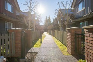 "Photo 17: 9 9699 SILLS Avenue in Richmond: McLennan North Townhouse for sale in ""KINSBRIDGE"" : MLS®# R2326507"