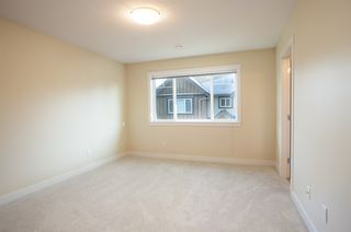 "Photo 12: 9 9699 SILLS Avenue in Richmond: McLennan North Townhouse for sale in ""KINSBRIDGE"" : MLS®# R2326507"
