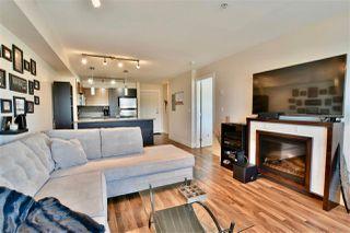 "Photo 2: 207 7445 120 Street in Delta: Scottsdale Condo for sale in ""Trend"" (N. Delta)  : MLS®# R2326229"