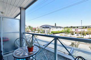 "Photo 11: 207 7445 120 Street in Delta: Scottsdale Condo for sale in ""Trend"" (N. Delta)  : MLS®# R2326229"