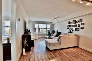 "Photo 4: 207 7445 120 Street in Delta: Scottsdale Condo for sale in ""Trend"" (N. Delta)  : MLS®# R2326229"