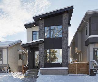 Main Photo: 10943 70 Avenue in Edmonton: Zone 15 House for sale : MLS®# E4137841