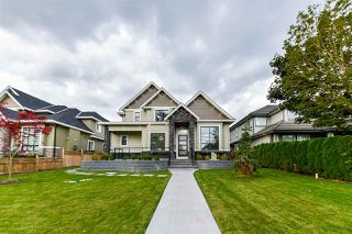 Main Photo: 16455 104 Avenue in Surrey: Fraser Heights House for sale (North Surrey)  : MLS®# R2329447