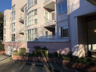 """Photo 11: 101 5500 ARCADIA Road in Richmond: Brighouse Condo for sale in """"REGENCY VILLA"""" : MLS®# R2329829"""