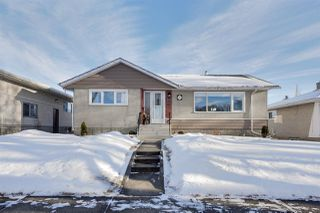 Main Photo: 12231 55 Street in Edmonton: Zone 06 House for sale : MLS®# E4140465