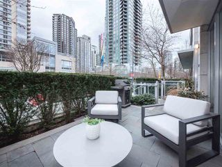 "Photo 18: 1510 HOMER Mews in Vancouver: Yaletown Townhouse for sale in ""THE ERICKSON"" (Vancouver West)  : MLS®# R2334028"