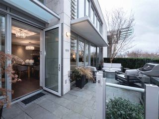 "Photo 17: 1510 HOMER Mews in Vancouver: Yaletown Townhouse for sale in ""THE ERICKSON"" (Vancouver West)  : MLS®# R2334028"