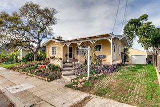 Photo 4: UNIVERSITY HEIGHTS House for sale : 3 bedrooms : 1012 Johnson Ave in San Diego