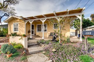 Photo 1: UNIVERSITY HEIGHTS House for sale : 3 bedrooms : 1012 Johnson Ave in San Diego