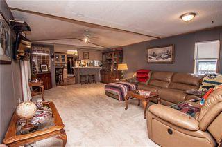 Photo 9: 313 Stanley Avenue: Okotoks Detached for sale : MLS®# C4224963