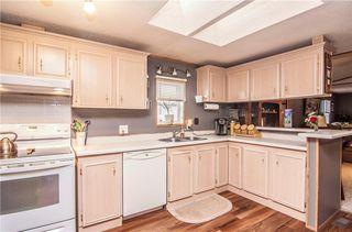 Photo 5: 313 Stanley Avenue: Okotoks Detached for sale : MLS®# C4224963