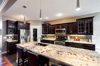 Photo 11: 72 Lacombe Drive: St. Albert House for sale : MLS®# E4142705