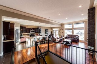Photo 4: 72 Lacombe Drive: St. Albert House for sale : MLS®# E4142705
