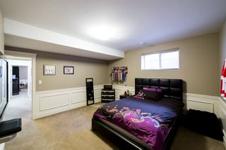Photo 26: 72 Lacombe Drive: St. Albert House for sale : MLS®# E4142705
