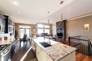 Photo 9: 72 Lacombe Drive: St. Albert House for sale : MLS®# E4142705