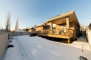 Photo 30: 72 Lacombe Drive: St. Albert House for sale : MLS®# E4142705