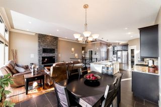 Photo 8: 72 Lacombe Drive: St. Albert House for sale : MLS®# E4142705