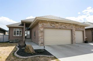 Photo 1: 72 Lacombe Drive: St. Albert House for sale : MLS®# E4142705