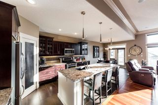 Photo 10: 72 Lacombe Drive: St. Albert House for sale : MLS®# E4142705