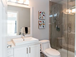 """Photo 11: 21153 77B Avenue in Langley: Willoughby Heights Condo for sale in """"Yorkson Shaunessy Mews"""" : MLS®# R2338148"""