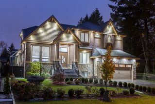 "Photo 2: 9469 159A Street in Surrey: Fleetwood Tynehead House for sale in ""Fleetwood Tynehead"" : MLS®# R2339112"