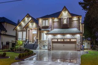"Photo 1: 9469 159A Street in Surrey: Fleetwood Tynehead House for sale in ""Fleetwood Tynehead"" : MLS®# R2339112"