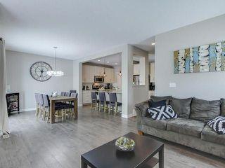 Photo 6: 1374 SECORD Landing in Edmonton: Zone 58 House for sale : MLS®# E4143317
