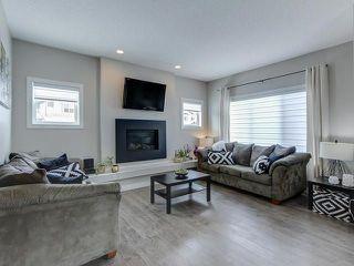 Photo 4: 1374 SECORD Landing in Edmonton: Zone 58 House for sale : MLS®# E4143317