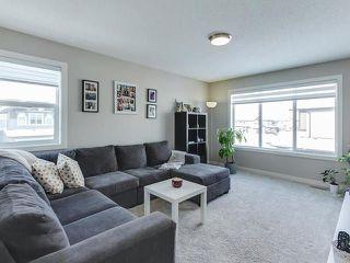 Photo 12: 1374 SECORD Landing in Edmonton: Zone 58 House for sale : MLS®# E4143317