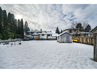 Photo 18: 21505 122 Avenue in Maple Ridge: West Central House for sale : MLS®# R2341836