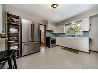 Photo 6: 21505 122 Avenue in Maple Ridge: West Central House for sale : MLS®# R2341836