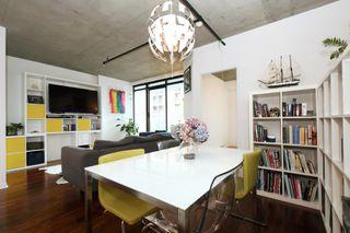 Photo 6: 203 860 View Street in VICTORIA: Vi Downtown Condo Apartment for sale (Victoria)  : MLS®# 405868