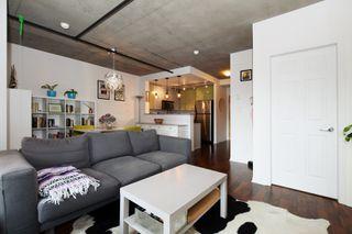 Photo 3: 203 860 View Street in VICTORIA: Vi Downtown Condo Apartment for sale (Victoria)  : MLS®# 405868