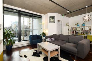 Photo 4: 203 860 View Street in VICTORIA: Vi Downtown Condo Apartment for sale (Victoria)  : MLS®# 405868